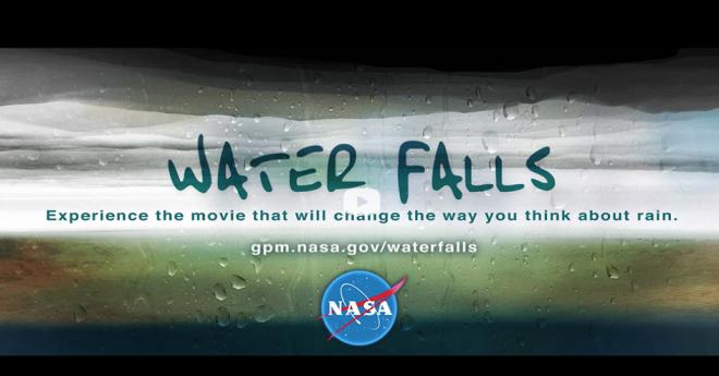 Water Falls Movie Trailer