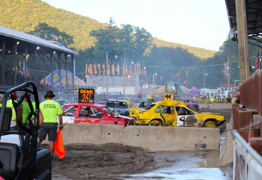 demo derby day 2