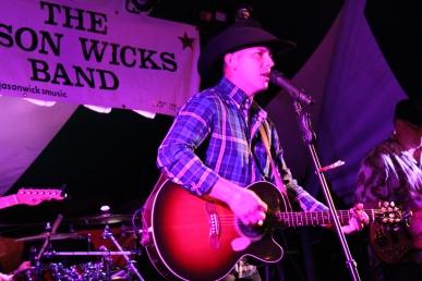 The Jason Wicks Band